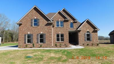 Christiana Single Family Home Under Contract - Showing: 1459 Ansley Kay Dr