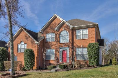 Goodlettsville Single Family Home For Sale: 152 N Wynridge Way
