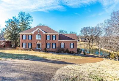 Brentwood TN Single Family Home For Sale: $649,999