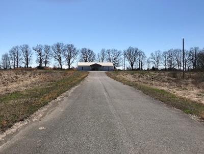 Ethridge Single Family Home For Sale: 67 Hudson Rd