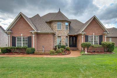Hendersonville Single Family Home Under Contract - Showing: 102 Sagamore Trce