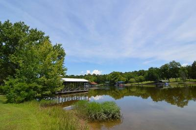 Wilson County Single Family Home For Sale: 1150 Misty Lake Dr
