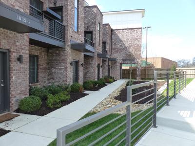 Nashville Single Family Home For Sale: 1035 Chester Ave #6