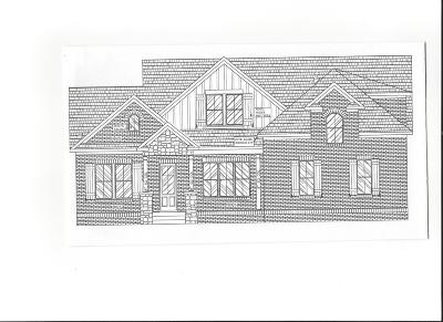 Thompsons Station Single Family Home For Sale: 3760 Ronstadt Rd ~lot 5010