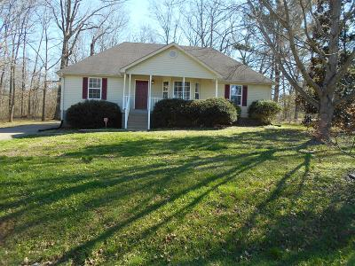 White Bluff Single Family Home Under Contract - Showing: 924 Jordan Cir