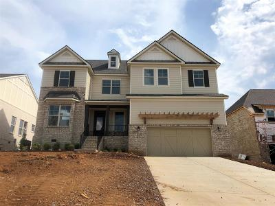 Rutherford County Single Family Home Active - Showing: 1112 Proprietors Place #17