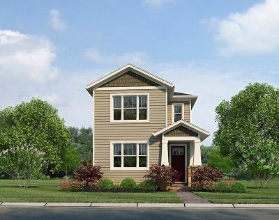 Pleasant View Single Family Home For Sale: 314 Imperial Court Lot 9