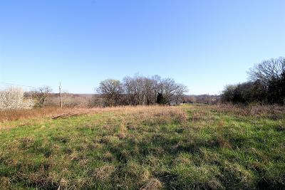 Spring Hill Residential Lots & Land For Sale: Blackburn Ln