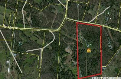 Williamson County Residential Lots & Land For Sale: 9809 Sam Donald Rd