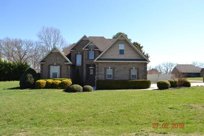 Winchester Single Family Home For Sale: 60 Magrath Rd