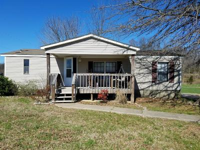 Wilson County Single Family Home Under Contract - Showing: 3136 Cairo Bend Rd