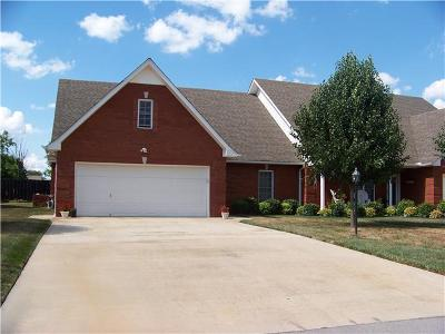 Winchester Single Family Home For Sale: 362 Chase Cir