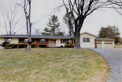 Cookeville Single Family Home For Sale: 5400 Rocky Point Drive