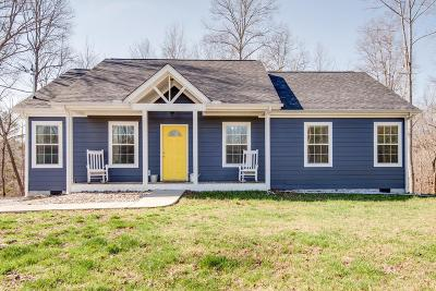 White Bluff Single Family Home Under Contract - Showing: 22 Bluff Ct