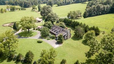Mcewen Residential Lots & Land For Sale: 8537 Highway 230