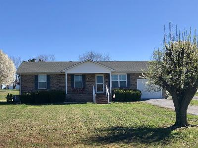 Single Family Home Sold: 247 Kellee Dr