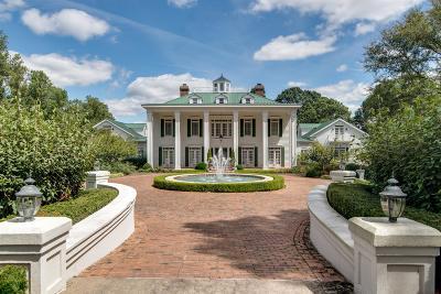 Franklin Residential Lots & Land For Sale: 5195 Old Harding Rd