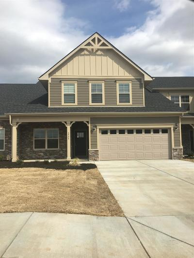 Murfreesboro Condo/Townhouse Under Contract - Not Showing: 2925 Watervale Drive (Lot 41) #41