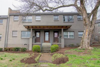 Condo/Townhouse Under Contract - Showing: 2831 Hillside Dr Apt H3 #H3