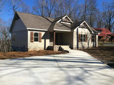Smithville Single Family Home For Sale: 178 Savannah Dr