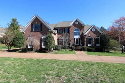 Brentwood TN Single Family Home For Sale: $679,900