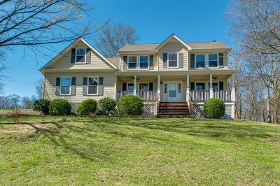 Franklin Single Family Home For Sale: 4405 Bagsby Ln