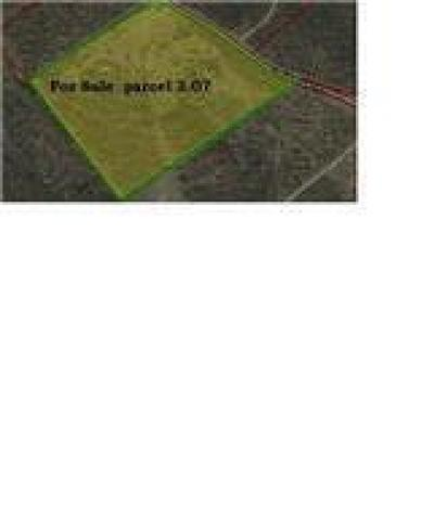Van Buren County Residential Lots & Land For Sale: Rocky River Rd
