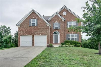 Brentwood TN Single Family Home For Sale: $399,900