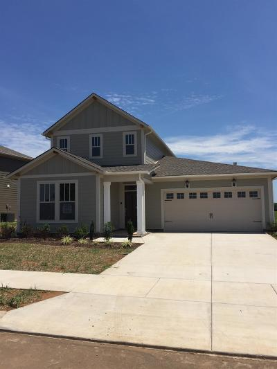 Spring Hill Single Family Home Active - Showing: 753 Ewell Farm Drive Lot 434