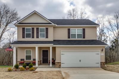 Columbia  Single Family Home Under Contract - Showing: 2237 Bee Hive Dr