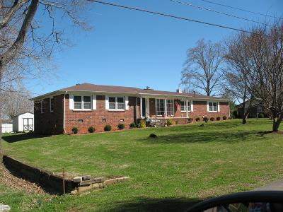 Winchester Single Family Home For Sale: 55 Green Hills Dr