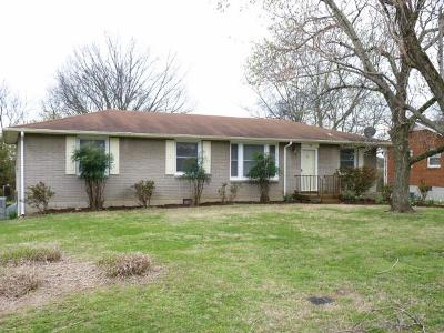 Hermitage Single Family Home Under Contract - Showing: 310 Bonnacroft Dr