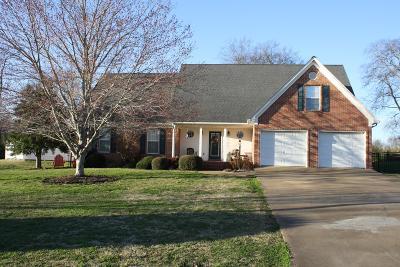 Lawrenceburg Single Family Home For Sale: 626 Bradford Ct
