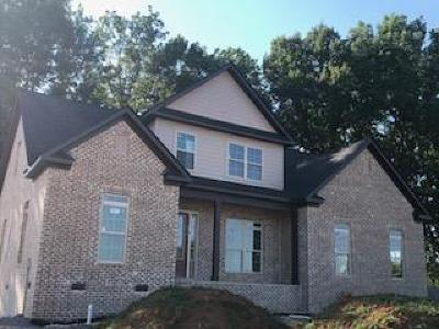 Single Family Home Active - Showing: 4506 Red Tail Trail
