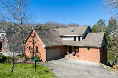 Mount Juliet, Mt Juliet, Mt. Juliet Single Family Home Under Contract - Showing: 1111 Horseshoe Cv