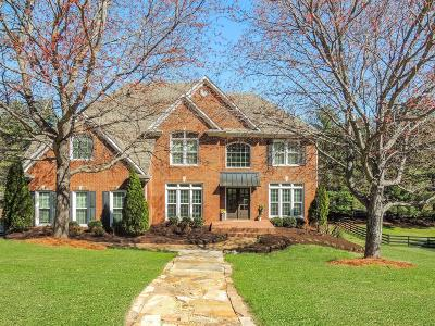 Brentwood TN Single Family Home For Sale: $644,000