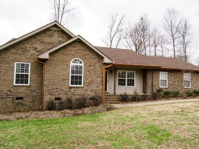 Single Family Home Under Contract - Showing: 4029 Bedwell Dr