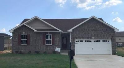 Autumn Creek Single Family Home Under Contract - Showing: 237 Autumn Creek