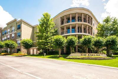 Condo/Townhouse For Sale: 2600 Hillsboro Pk Apt 159 #159