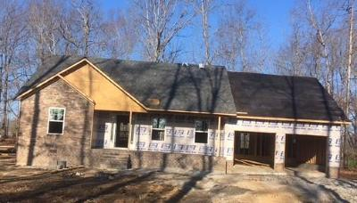 Lawrenceburg Single Family Home Under Contract - Showing: 2909 Mt Ararat Rd