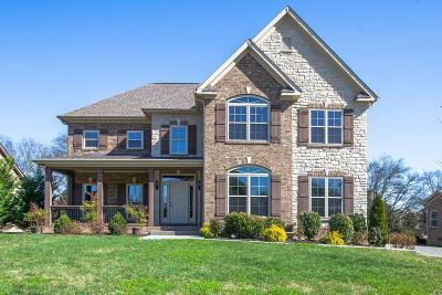 Spring Hill Single Family Home Under Contract - Showing: 4023 Campania Strada