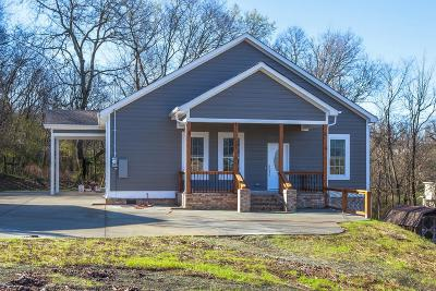 Maury County Single Family Home For Sale: 504 Skyline Dr