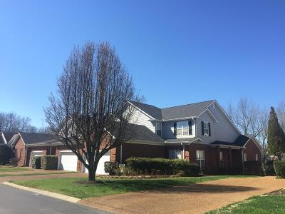 Old Hickory Condo/Townhouse Under Contract - Showing: 231 Green Harbor Rd. #57 #57
