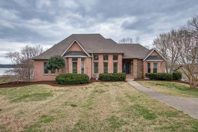 Gallatin Single Family Home For Sale: 1167 Windsor Dr