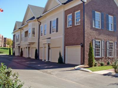 Franklin Condo/Townhouse Under Contract - Showing: 424 Grant Park Dr