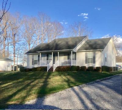 Smithville Single Family Home For Sale: 316 Shady Dr