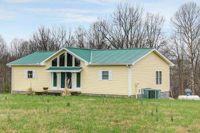 Franklin Single Family Home For Sale: 5649 Old Hwy 96