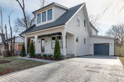 Franklin Single Family Home For Sale: 159 Acton St
