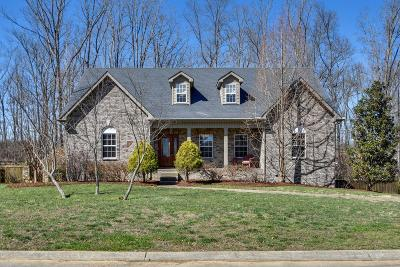Fairview Single Family Home For Sale: 7215 Braxton Bend Dr