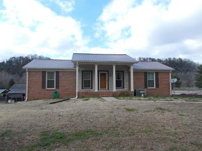 Ashland City Single Family Home Under Contract - Showing: 1061 Little Marrowbone Rd
